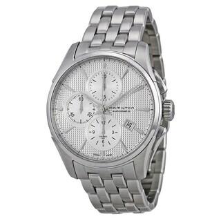 Hamilton Jazzmaster Automatic Chronograph Mens Watch H32596151