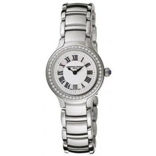 Frederique Constant Geneve Delight Diamond Ladies Watch FC-220M2ERD6B