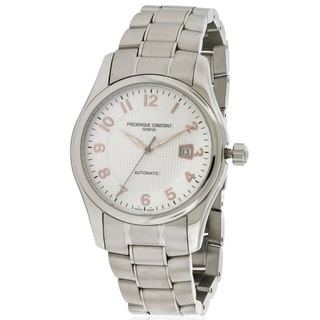 Frederique Constant Automatic Mens Watch FC-303RV6B6B
