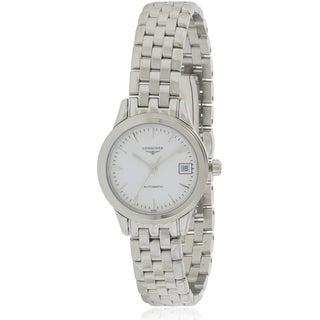 Longines Les Grandes Classiques Ladies Watch L42744126