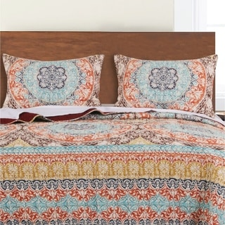 Barefoot Bungalow Olympia Pillow Sham Set (Set of 2)