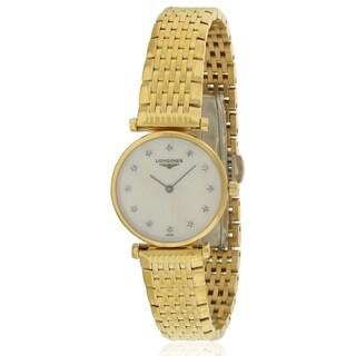 Longines La Grande Classique Ladies Watch L42092878