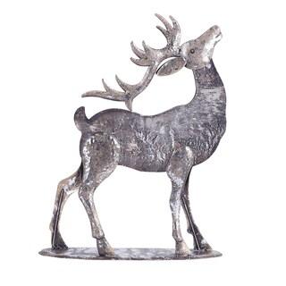 20X15X5 Deer III Figurine