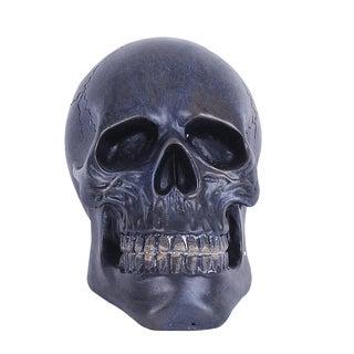 8X8X8 Skull Figurine