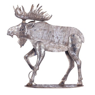 15X20X5.5 Moose Figurine