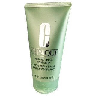 Clinique Foaming 5-ounce Facial Soap