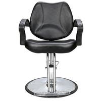 BarberPub Classic Hydraulic Salon Beauty Spa Hair Styling Barber Chair
