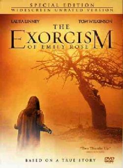 The Exorcism of Emily Rose (DVD)
