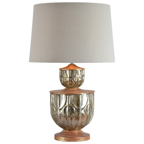Renwil Lux Antique Table Lamp