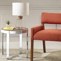 Urban Habitat Sonoma Clear Table Lamp