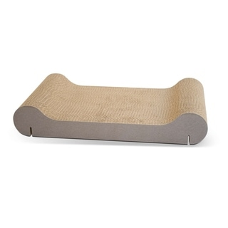 K&H Pet Products EZ-mount Cat Scratcher Kitty Sill