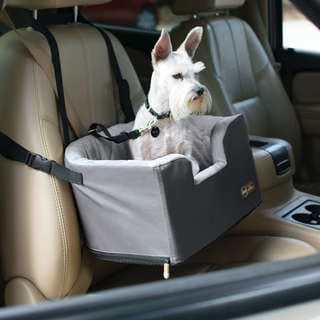 K&H Pet Products Hangin' Bucket Booster Pet Seat