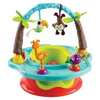 Summer Infant 3-Stage Deluxe SuperSeat, Wild Safari https://ak1.ostkcdn.com/images/products/17237720/P23492844.jpg?impolicy=medium