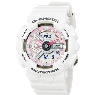 Casio G-Shock Mens Watch GMAS110MP-7ACR