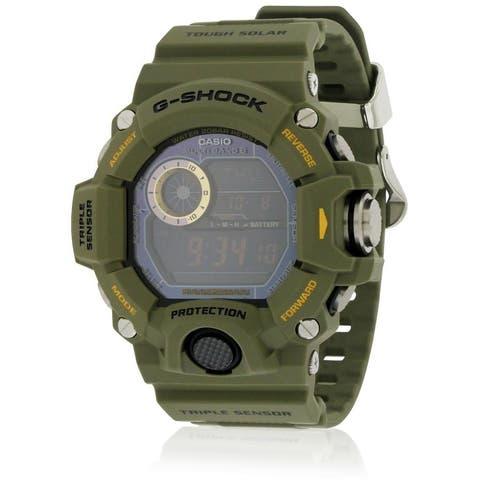 Casio G-Shock Rangeman Mens Watch GW9400-3CR