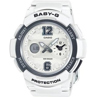Casio Baby-G Ladies Watch BGA210-7B1