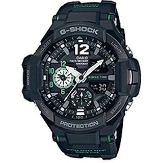 Casio G-Shock Mens Watch GA1100-1A3CR