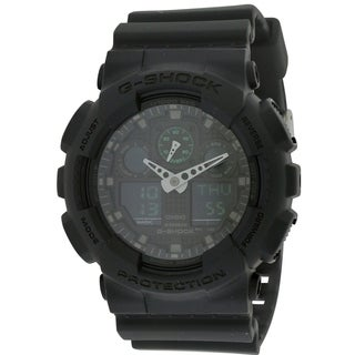 Casio G-Shock Military Mens Watch GA100MB-1ACR