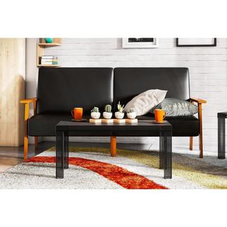 Novogratz Iconic Coffee Table (2 options available)