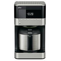 Braun KF7155BK BrewSense Thermal Drip Coffee Maker