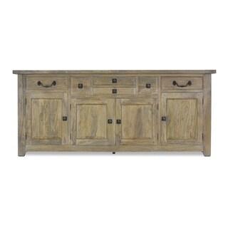 MANGO CREEK Sideboard 4 Door 6 Drawers