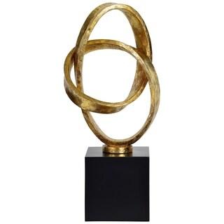 Renwil Bo Golden Statue