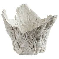 Renwil Wren Cream Statue