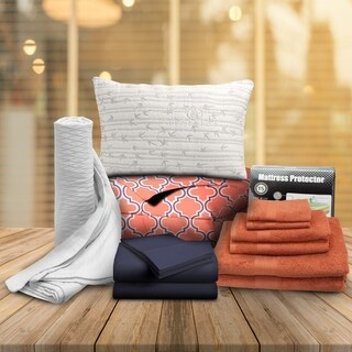 Superior Coral Trellis Twin XL 14-Piece Dorm Bedding and Bath Set https://ak1.ostkcdn.com/images/products/17238940/P23493899.jpg?_ostk_perf_=percv&impolicy=medium