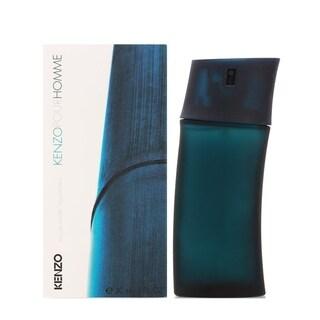 Kenzo Pour Homme Men's 1-ounce Eau de Toilette Spray