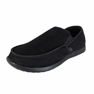 Crocs Mens Santa Cruz Rx Slip On Loafers