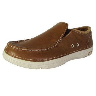 Crocs Mens Thompson II.5 Low Moc Toe Loafers (More options available)
