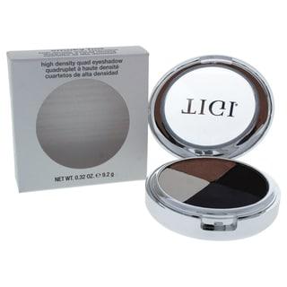 TIGI High Density Eyeshadow Quad Smoky Hot