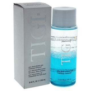 TIGI Pro Dual Phase 8.45-ounce Eye Makeup Remover