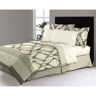 East Thornton 6 - 8 Piece Complete Bed in a Bag Set