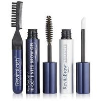 RevitaLash Total Brow 3-piece Mini Kit