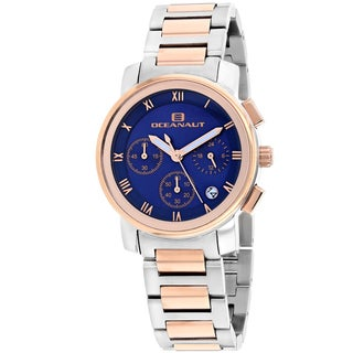 Oceanaut Women's Riviera Watches