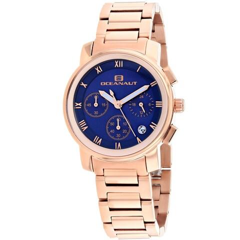 Oceanaut Women's Riviera Watches