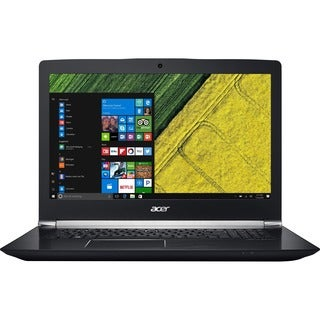 "Manufacturer Refurbished Acer 17.3"" Intel Core i7 2.8GHz 16GB Ram 512GB SSD Windows 10 Home"