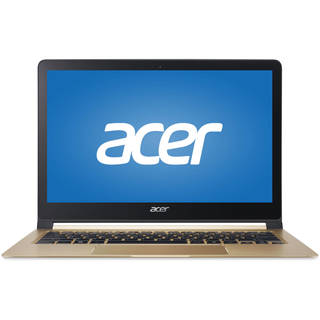 "Manufacturer Refurbished Acer 13.3"" Intel Core i5 1.2 GHz 8GB Ram 256GB SSD Windows 10 Home"