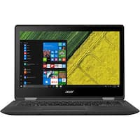 "Manufacturer Refurbished Acer 13.3"" Intel Core i5 2.5GHz 8 GB Ram 256GB SSD Windows 10 Home"
