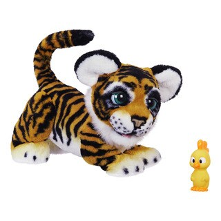 FurReal Friends Roarin' Tyler The Playful Tiger Pet