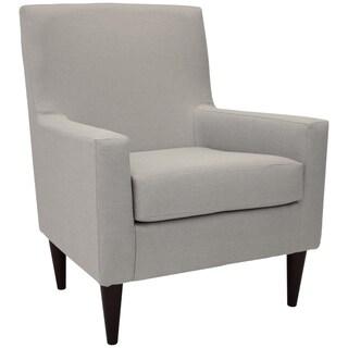 Carson Carrington Aabenraa Oatmeal Arm Chair