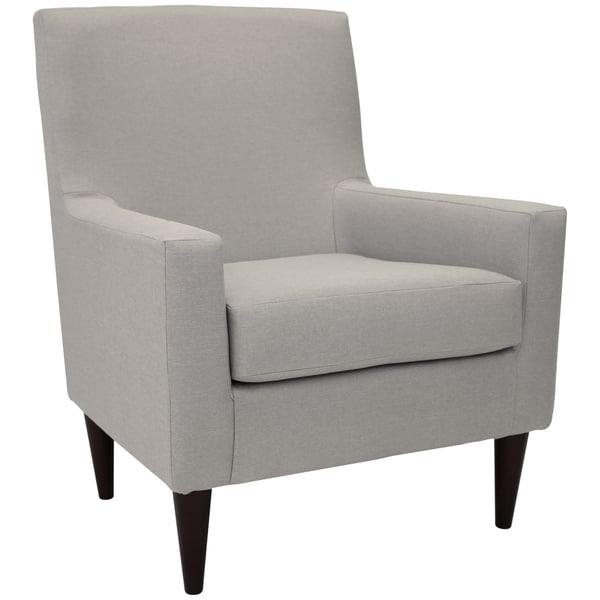 Emma Arm Chair   Oatmeal