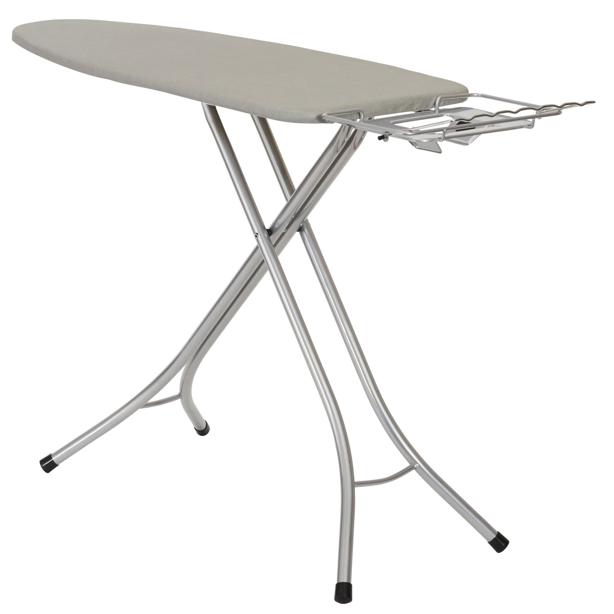 Household Essentials Mega Wide Top 4-Leg Ironing Board (P...