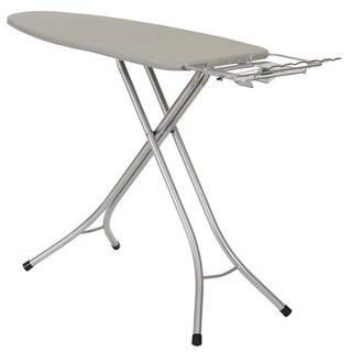 Household Essentials Mega Wide Top 4-Leg Ironing Board
