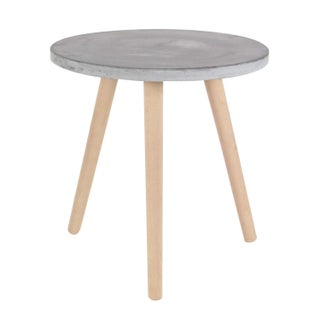 Studio 350 Wood Fiber Clay Table 17 inches wide, 18 inches high (2 options available)