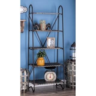 Studio 350 Metal Shelf 26 inches wide, 68 inches high