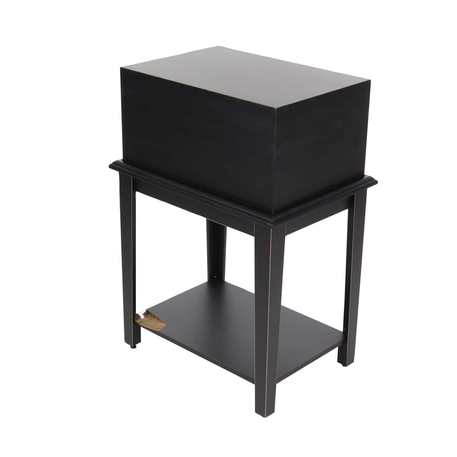 Coffee console sofa end tables for less for Sofa table higher than sofa