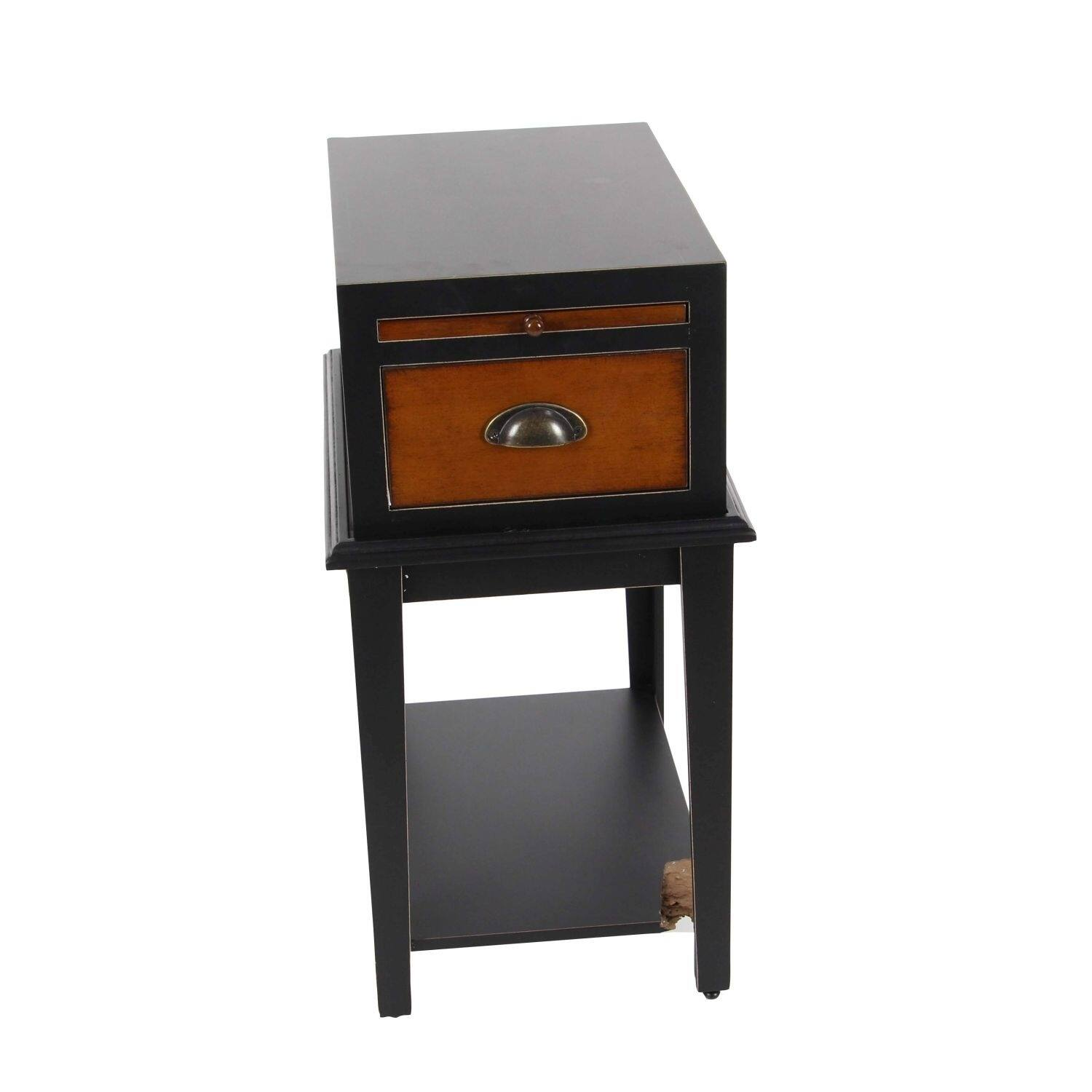 Coffee console sofa end tables for less for Coffee tables 18 inches wide