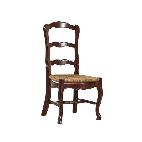 Provincial Ladderback Chair (Set of 2)